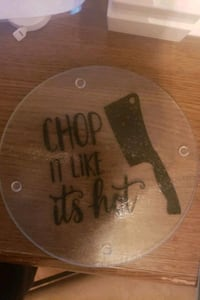 Small cutting board  Hagerstown