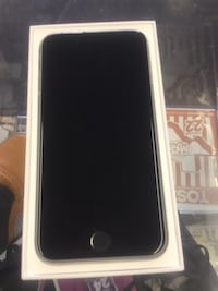 Space gray iphone 6 with box Austin, 78757