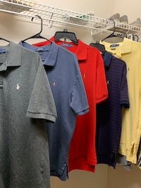 Polo Ralph Lauren Dallas, 75226