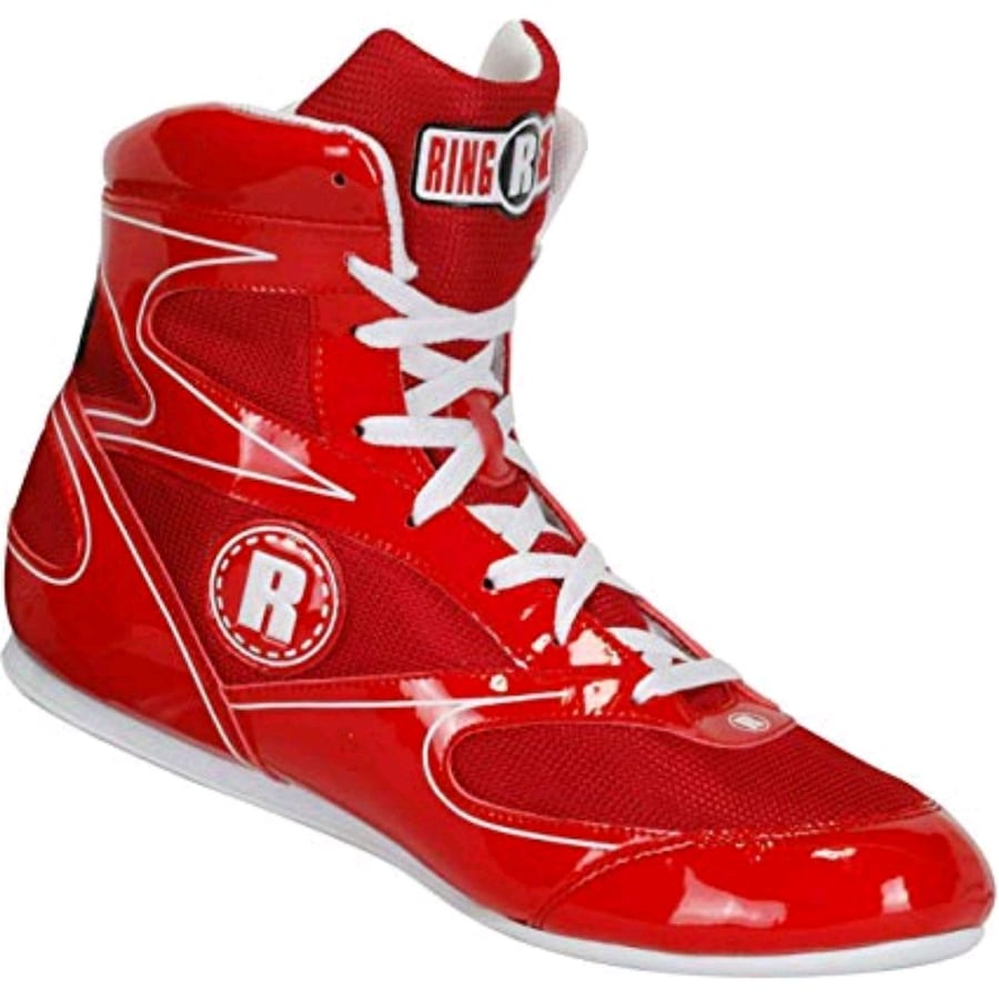 Ringside boxing mens shoes