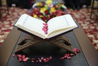 Islamic Courses Quran/Coran Reading/Memorization L