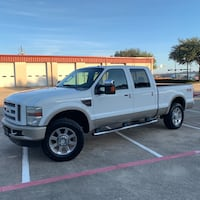 Ford - F-250 King Ranch 6.4L crew cab - 2008 Carrollton, 75007
