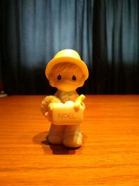 Precious Moments Sugar Town Dusty figurine