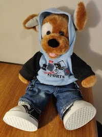 Brand NEW! Build a Bear stuffed animal