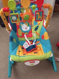Fisher Price Infant to Toddler Rocker Las Vegas, 89166