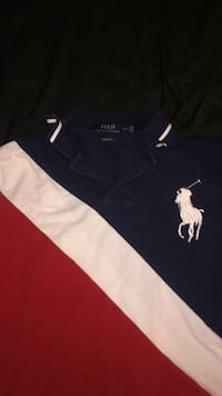 Polo Shirt Woodbridge, 22193
