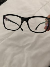 Authentic Chanel Eyeglasses (no prescription) Toronto, M5R 1A8