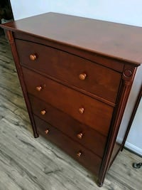 4-drawer nursery dresser Woodbridge, 22191