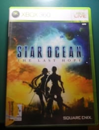 Star ocean the last hope Granada, 18014