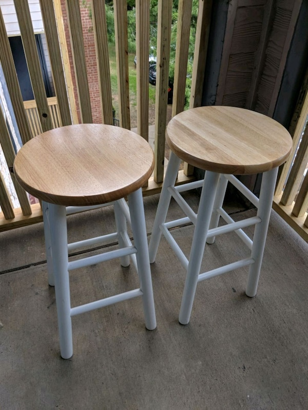 huge discount e382b 0deeb Country style short bar stools