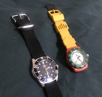 2 Tag Heuer Watches- Cheap!