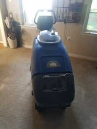 Commercial Carpet Cleaner Clinton