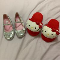 Hello Kitty Flats/Slippers Kenmore, 14217