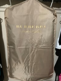 Runway Edition Burberry Trench Coat Edmonton, T5T 6Y8