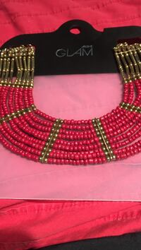 Brand new Ardene Necklace Guelph, N1H 7P2