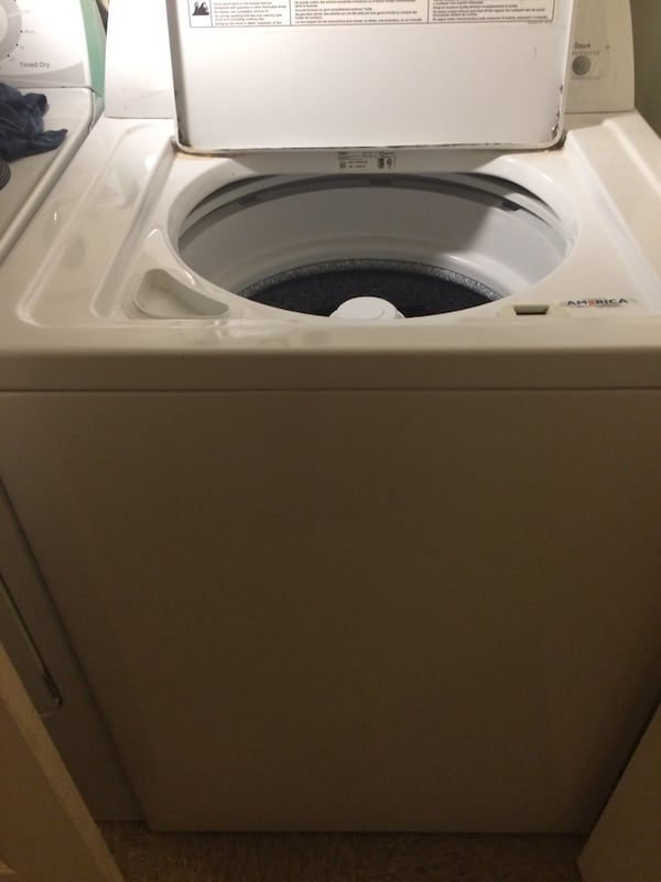 Great condition washer and dryer barely used  10505d64-efd3-4d03-b929-d786cc1ae368