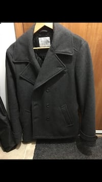 Select Homme men's medium jacket stylish - sells $350 brand new - excellent condition  Kelowna, V1W 1A7