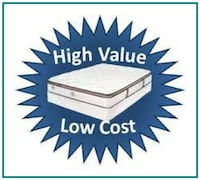 Mattress NEW direct from Manufacturer  -Prices Vary! West Plains