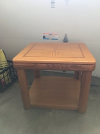 End table with drawer Springfield