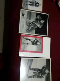 1930s-1940s Montreal Canadiens Hockey Cards/ pictures Calgary, T2Y 2W5