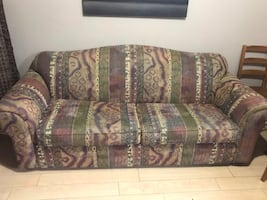 Sklar Peppler sofabed   Full sized Sofabed