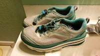 Hoka 1 shoes