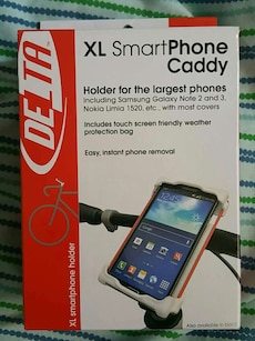Smartphone Caddy XL