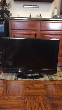 30 in HD Black flat screen tv with remote New York, 11225