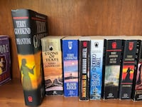Terry Goodkind Books Germantown, 20876