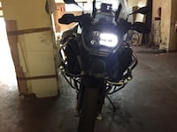 BMW R1200 GS FULL OPTIONAL  ****KM.1.800**** Roma, 00127
