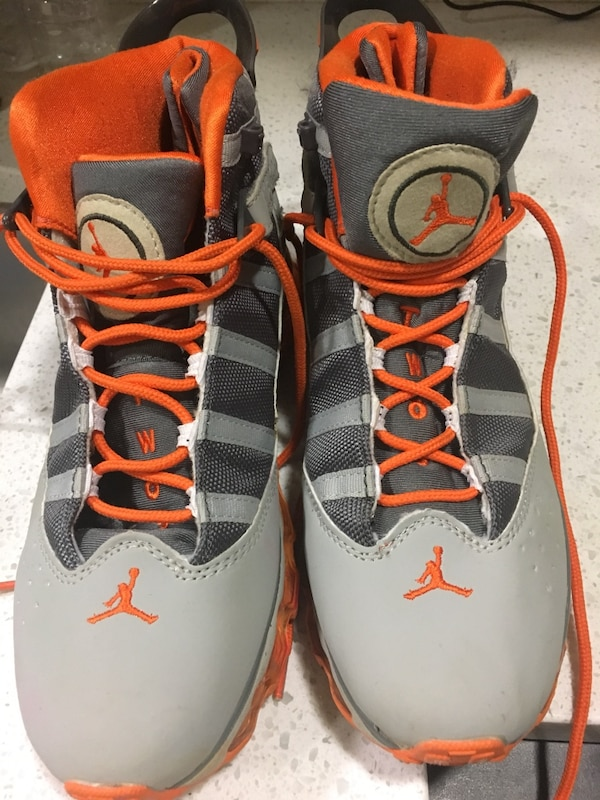 a8428d75489 Used Air Jordan two 3 for sale in Locust Grove - letgo