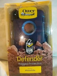 Otter Box for iPhone 6/6s Kent, 44240