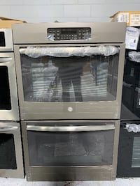 """30"""" Stainless Electric Convection Oven"""