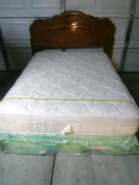 Full size bed Calexico, 92231