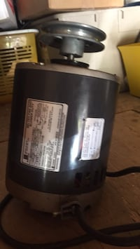 Electric motor pick up only Vaughan, L4L 6P6