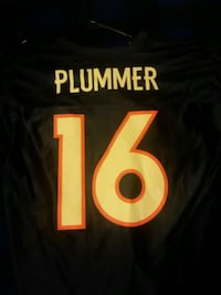 Jake Plummer jersey Grand Junction, 81501