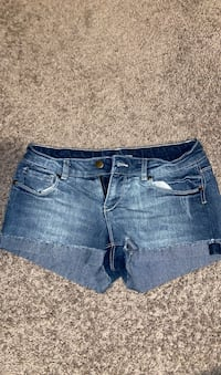 Jean Shorts Size 4 Capitol Heights, 20743