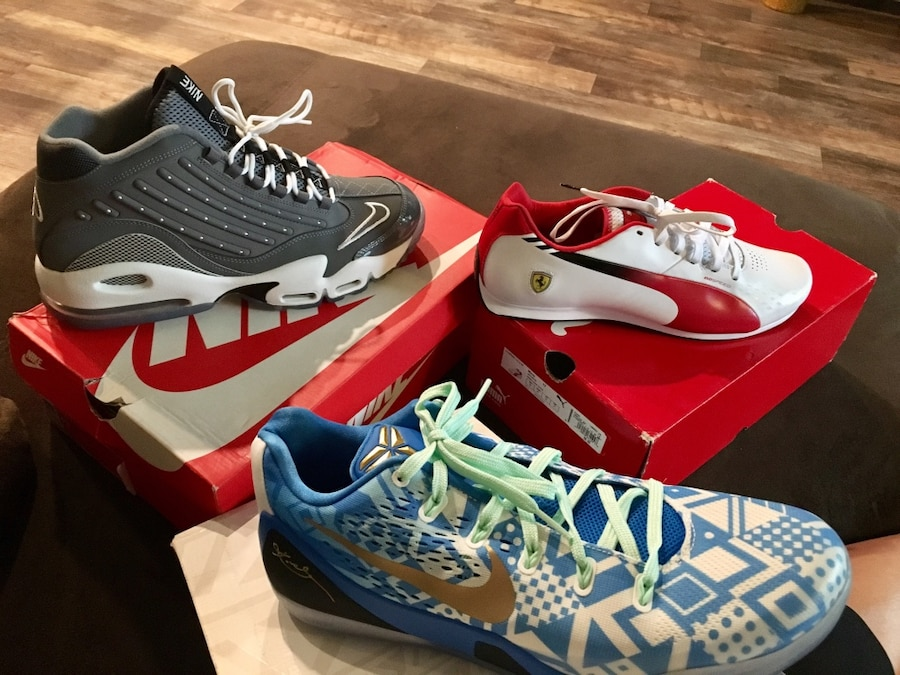 All Size 13