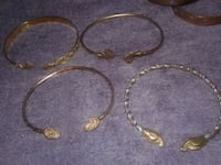 Various Bracelets/Various Jewelry Anchorage, 99515