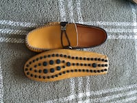 Size 10 boat type shoes excellent condition  Guelph, N1H 5Y2