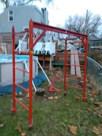 scalfolding scaffolding but eight feet tall 3 and