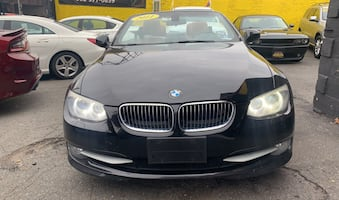 2011 BMW 3 Series 328i Convertible SULEV