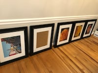 Picture frames Alexandria, 22315