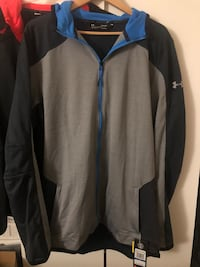 Under Armour ColdGear Sweat shirts Herndon, 20171