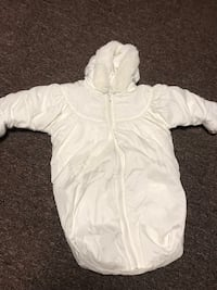 Baby suit like new