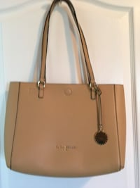 Carl lagerfield tote