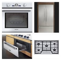 black and brown wooden cabinet collage Citrus Heights, 95621