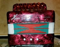 HERO ACCORDION, Made in the 50's Gresham, 97030