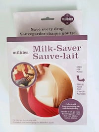 Milk saver by Milkies Mississauga, L5G 2A3
