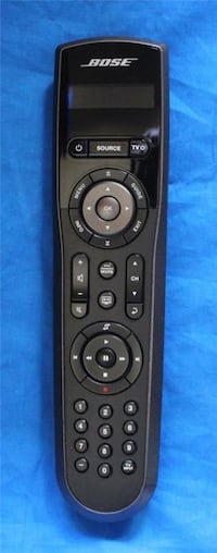 Genuine OEM Original Bose Lifestyle Unify RC35T-L Remote for V25 V35 235 Systems North Haledon, 07508